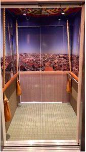 elevador balão yeat